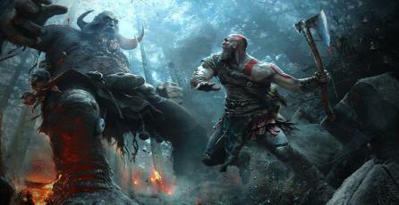 Director de <em>God of War</em> anuncia progreso de desarrollo