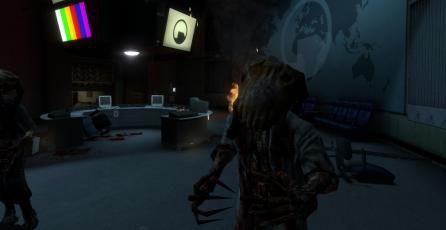 Así luce Xen en el remake de <em>Half-Life</em>