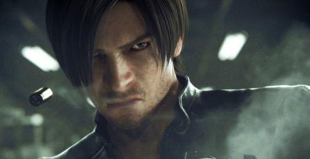 Nuevo tráiler de <em>Resident Evil: Vendetta</em>