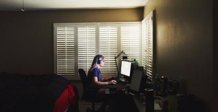 Las mujeres en la escena profesional de los videojuegos