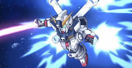 <em>Super Robot Wars V</em> llegará muy pronto en inglés a Asia