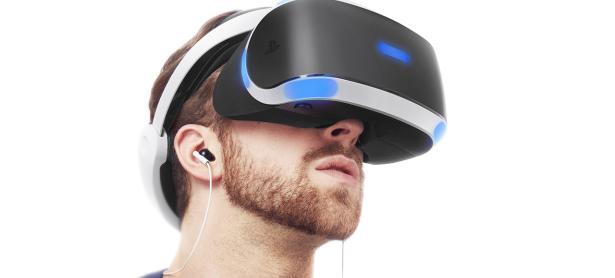 Fumito Ueda está interesado en la realidad virtual
