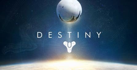 Fan de <em>Destiny</em> recibe un Gjallarhorn funcional en Navidad