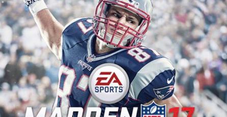 Video de <em>Madden 17</em> bromea sobre la maldición del juego