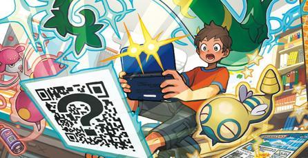 Preparan la segunda misión global de <em>Pokémon Sun & Moon</em>