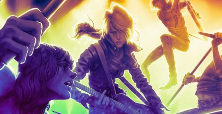 Dejarán de producir importante dispositivo para <em>Rock Band 4</em>