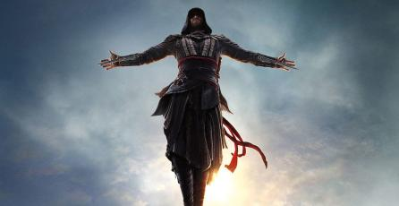 Película de <em>Assassin's Creed</em> tuvo un pobre debut en EUA