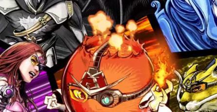 <em>Justice Monsters Five</em> dejará de tener servicio