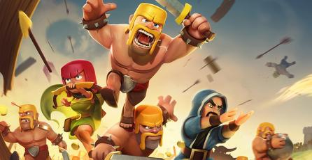 Prohíben <em>Clash of Clans</em> en Irán