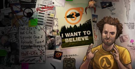El eterno rumor: Las especulaciones más emblemáticas de Half Life 3