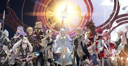 Suspenden desarrollo del manga de <em>Fire Emblem Fates</em>