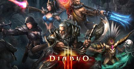 Blizzard celebrará el 20° aniversario de <em>Diablo </em>con varios eventos en sus juegos
