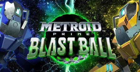 Demo de <em>Metroid Prime: Blast Ball</em> estará offline pronto