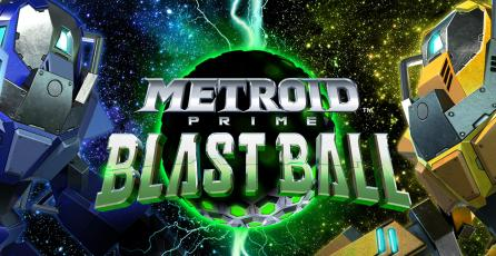 Demo de <em>Metroid Prime: Blast Ball</em> estará offline pronto