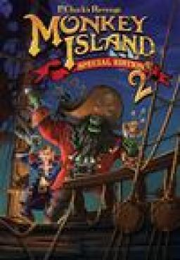 Monkey Island 2 Special Edition: Lechucks Revenge