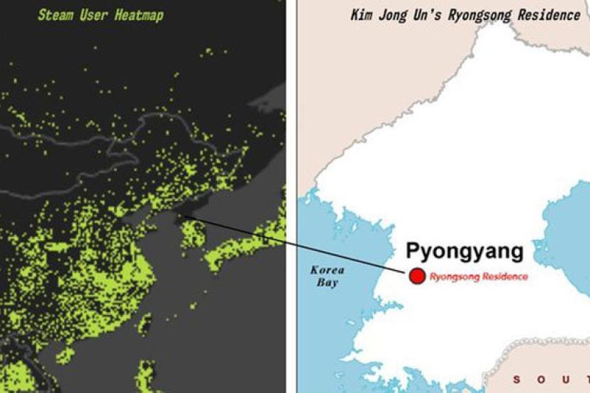 Corea Del Norte Tendria Un Solo Gamer Podria Ser Kim Jong Un Tarreo