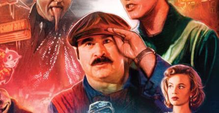 Lanzarán la película de <em>Super Mario Bros</em>. en Blu-ray
