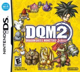 Dragon Quest Monsters Joker 2