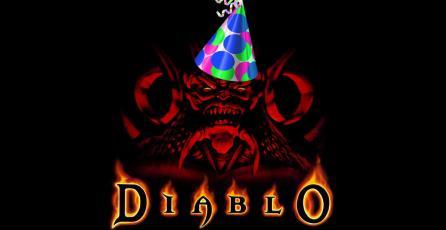 ¡Felices 20 años <em>Diablo</em>!