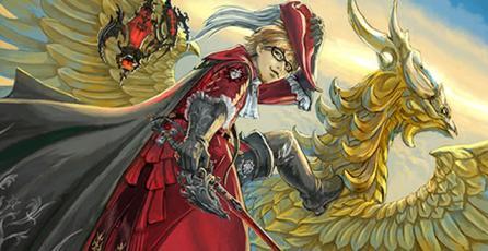 Director de <em>Final Fantasy XIV</em> sugiere nuevo contenido para 2017