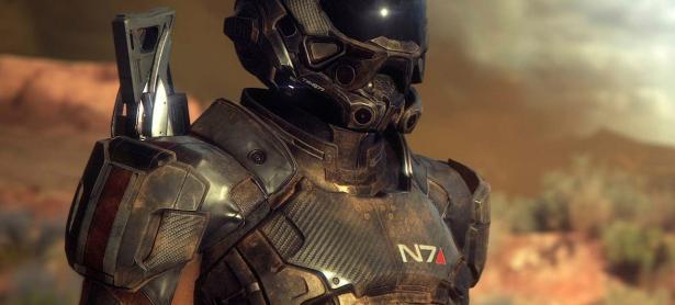 Productor asegura que no trabajan en <em>Mass Effect: Andromeda</em> para Switch