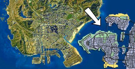 Modders planean llevar la ciudad de <em>GTA IV</em> a <em>GTA V</em>