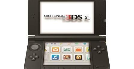 Anuncian mantenimiento en los servidores de Nintendo 3DS