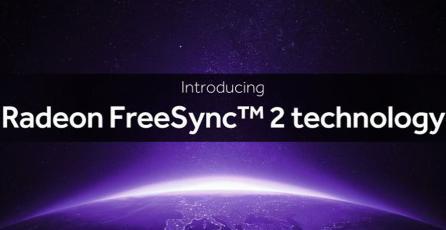 FreeSync 2: La tecnología de AMD que llevará el HDR a nuestros PC