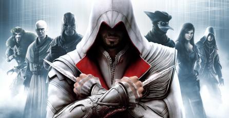 Humble Bundle trae muchos <em>Assassin's Creed</em> para abrir el año