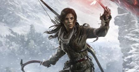 Escritora de <em>Tomb Raider</em> ya no trabajará en la franquicia