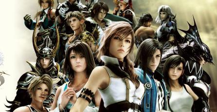 Nuevo personaje de <em>Dissidia: Final Fantasy</em> será revelado pronto