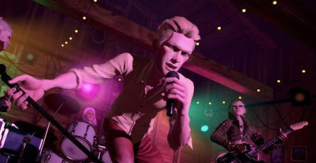 <em>Rock Band 4</em> trae de vuelta canciones por 10.° aniversario