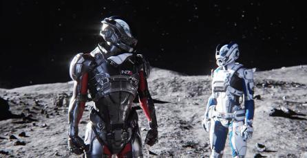 <em>Mass Effect: Andromeda</em> saldrá a la venta este 21 de marzo