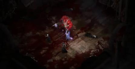 Llega el parche de aniversario para <em>Diablo III</em>