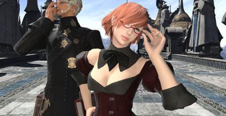 Imágenes de parche 3.5 de <em>Final Fantasy XIV</em>