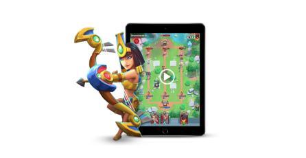 Creadores de <em>SMITE</em> anuncian un nuevo free-to-play para móviles