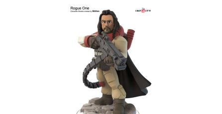 Figuras de <em>Rogue One</em> y <em>Moana</em> ya no llegarán a <em>Disney Infinity</em>