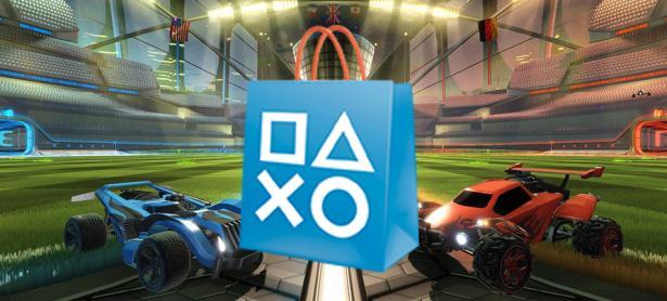Los juegos más descargados de la PlayStation Store de 2016