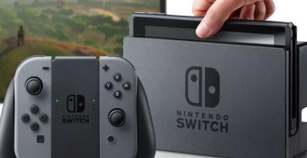RUMOR: Posible fecha de lanzamiento y precio para Nintendo Switch