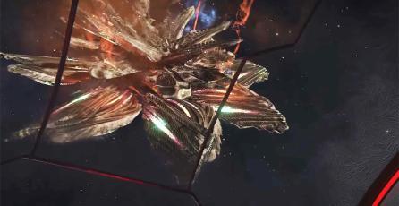 Jugadores de <em>Elite: Dangerous</em> hacen contacto con aliens por primera vez en 2 años