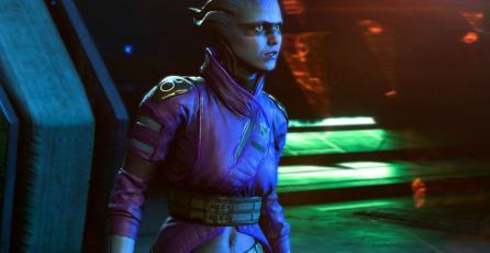 <em>Mass Effect: Andromeda</em> no tendrá Season Pass