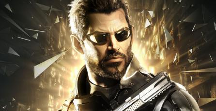Liberan DLC de preorden de <em>Deus Ex: Mankind Divided</em>