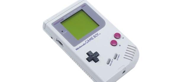 Anuncian portátil que reproduce títulos de Game Boy