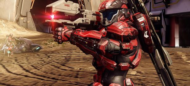 Juega <em>Halo 5</em> este fin de semana y obtén REQ points extras