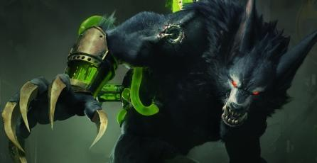 <em>League of Legends</em> presenta el primer vistazo al rework de Warwick