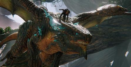 Desaparecen trailers de <em>Scalebound</em> de YouTube