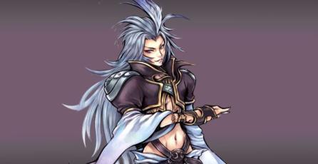 Kuja es el nuevo personaje de <em>Dissidia: Final Fantasy </em>