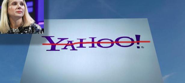 Adiós Yahoo! bienvenido Altaba