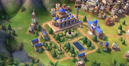 Video de <em>Civilization VI</em> te enseña a generar cultura