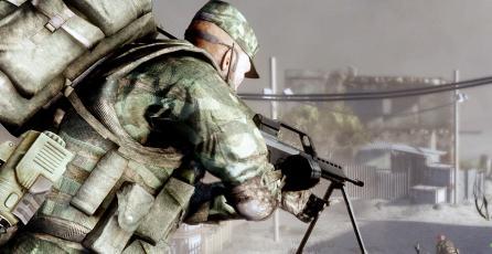 Ya puedes jugar <em>Battlefield: Bad Company 2</em> en Xbox One